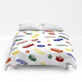 Building Blocks Bonanza Comforters