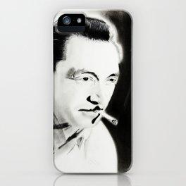 Django iPhone Case