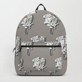 Fanciful Garden - Bouquet Backpack