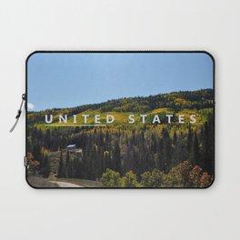 Unite the States Laptop Sleeve