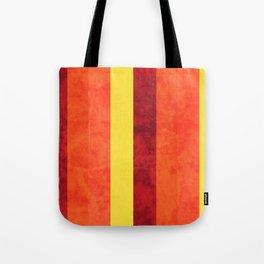 Zesty Tote Bag