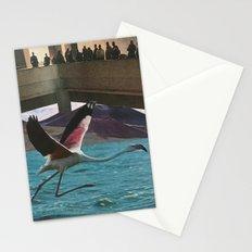 Great Birds 4: Atrium Stationery Cards