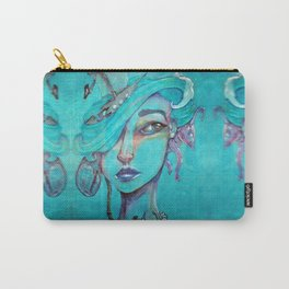 Pearl's Water Ways Carry-All Pouch