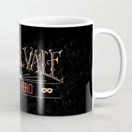 Victor Vale Coffee Mug