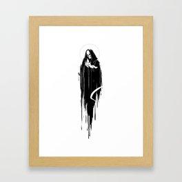 Companion for Life Framed Art Print