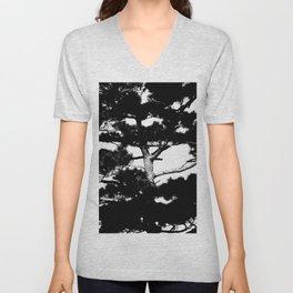 Kohama pine Unisex V-Neck