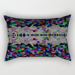 Merger Rectangular Pillow
