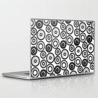 steampunk Laptop & iPad Skins featuring SteamPunk by sasan p