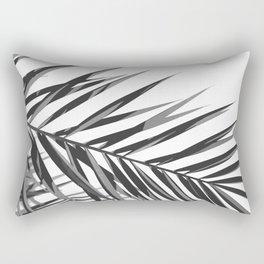 Palms IV Rectangular Pillow
