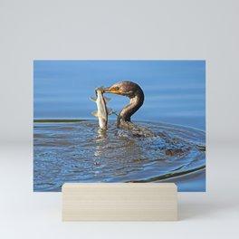 Beautiful Benefactor Mini Art Print
