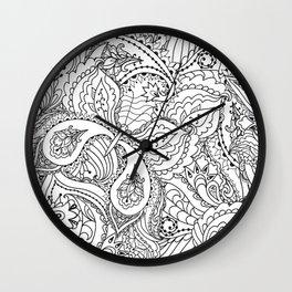 decoration91 Wall Clock