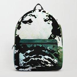 LADY-SILEX-8 Backpack