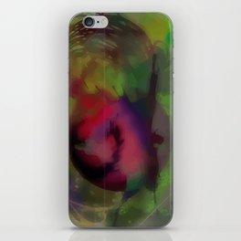 death of art iPhone Skin