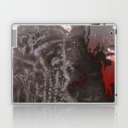 Scary Valley Laptop & iPad Skin