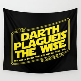 The Tragedy Wall Tapestry