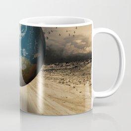 Return to the MotherShip Coffee Mug