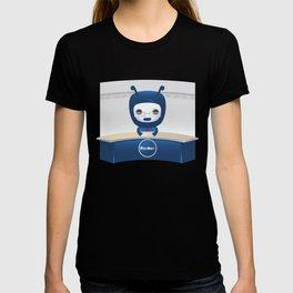 News Ranky T-shirt