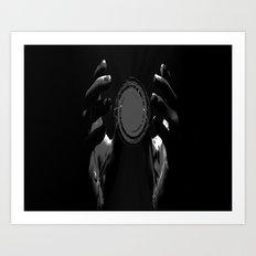 spectrum2 Art Print