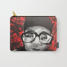 do the right thang Carry-All Pouch