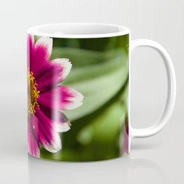Flower Portait - Flower Power Coffee Mug