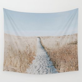 summer blues Wall Tapestry