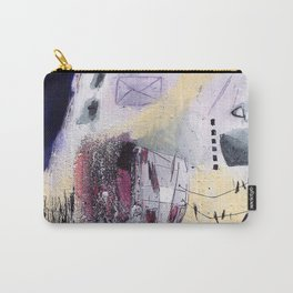 Pismo istine Carry-All Pouch