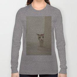 Peekaboo Long Sleeve T-shirt