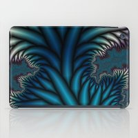 chakra iPad Cases featuring Soul Chakra by Christy Leigh
