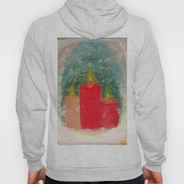 Warmth of the Holidays Hoody