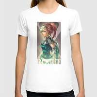 rogue T-shirts featuring ROGUE by Tim Shumate