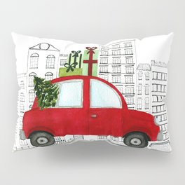 Special Delivery Pillow Sham