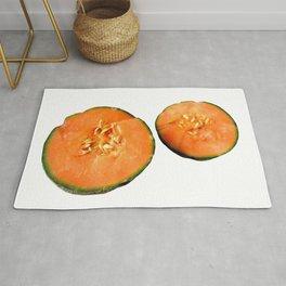 Melon Duo Rug