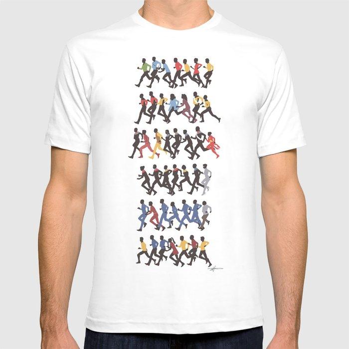 Away Mission T-shirt