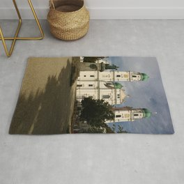 St. Stephen's Cathedral Passau Rug