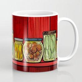 Pickling Coffee Mug