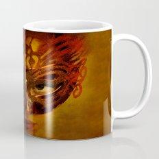 Bal Masque Mug
