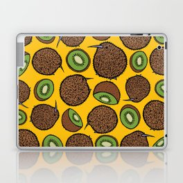Kiwi Laptop & iPad Skin