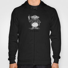THE KNOWITOWL Hoody