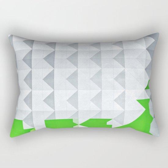 nythyng lyft Rectangular Pillow