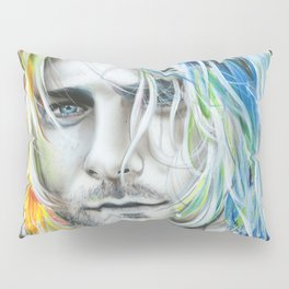 'In Debt For My Thirst' Pillow Sham