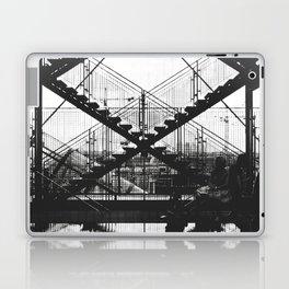 X-X Laptop & iPad Skin