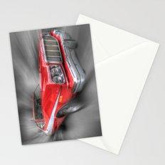 Starsky and Hutch Stationery Cards