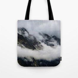 Key Summit Tote Bag