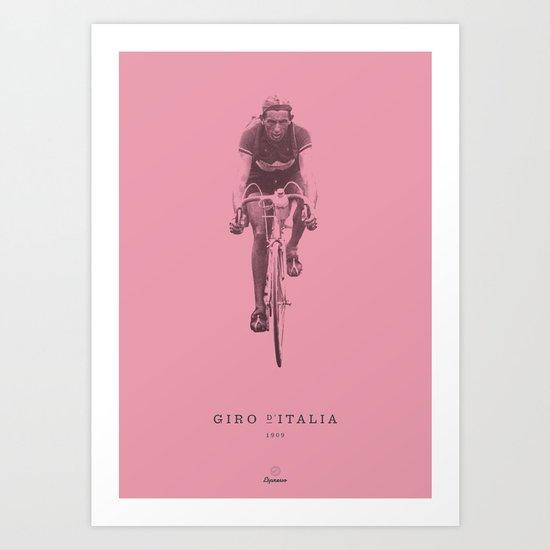 Giro d'Italia by thebrightfuture