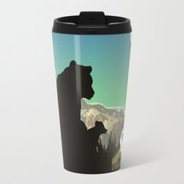 Out For Adventure Travel Mug