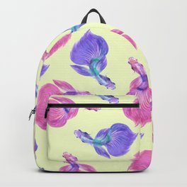 Going with the flow Backpack