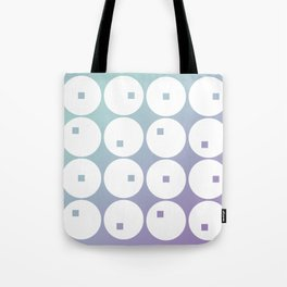 Well Rounded Tote Bag