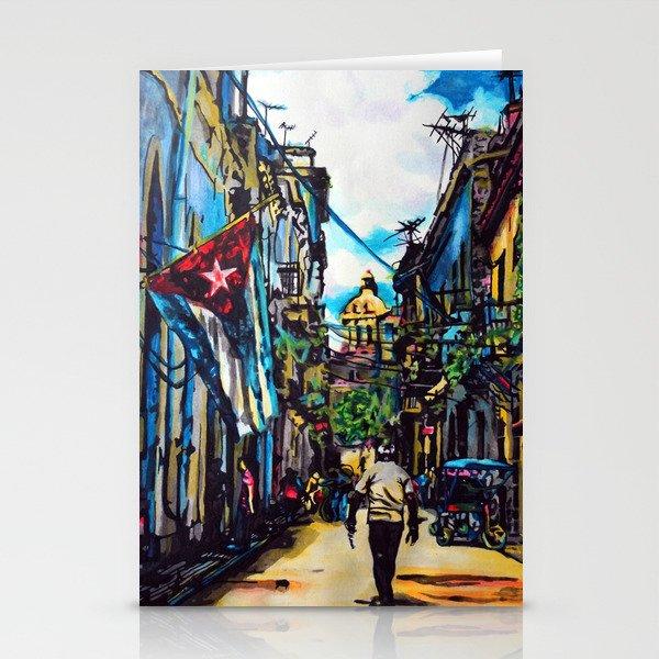 Havana, CUBA No.2 | 2015 Stationery Cards