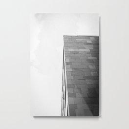 Nuestras casas Metal Print