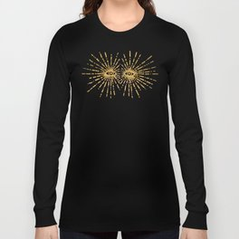 Starry Eyed Long Sleeve T-shirt